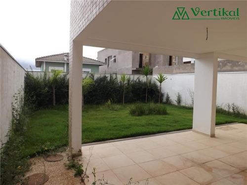 casa residencial a venda, palm hills, granja viana - v-2064