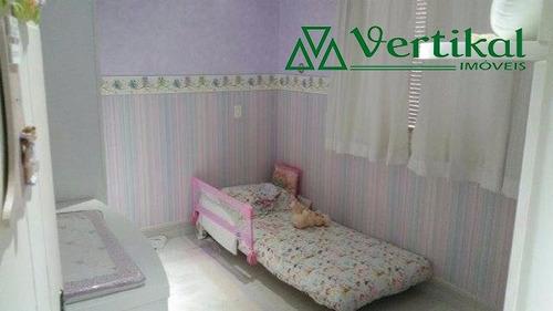 casa residencial  a venda, palm hills, granja viana - v-3044