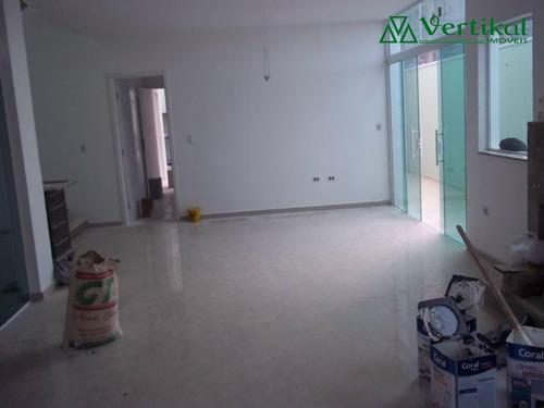casa residencial a venda, palm hills, granja viana - v-466