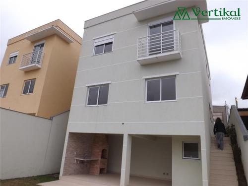 casa residencial a venda, palm hills, - v-1047