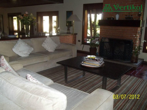 casa residencial a venda, palos verdes - v-432