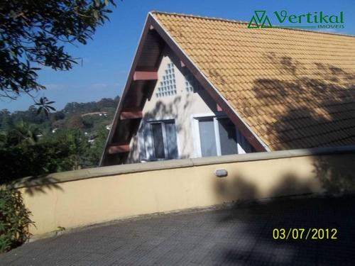 casa residencial a venda, palos verdes - v-444