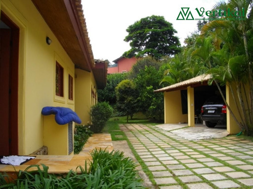 casa residencial a venda, palos verdes, - v-620