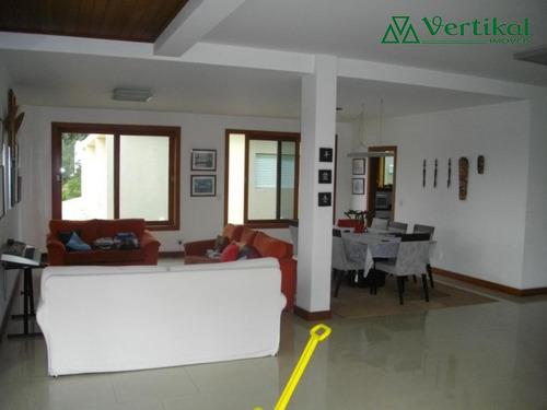 casa residencial a venda, parque das artes - v-728