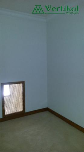 casa residencial a venda, parque sao paulo, granja viana - v-2061