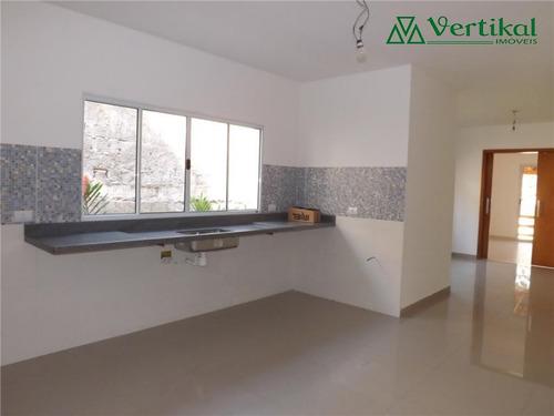 casa residencial a venda, parque sao paulo, granja viana - v-2079