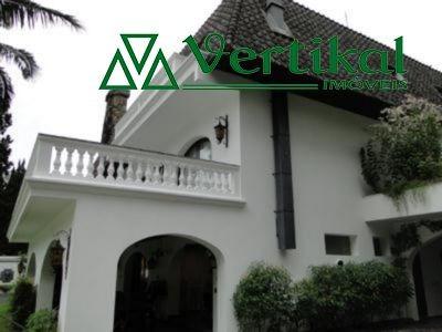 casa residencial a venda, parque silvino pereira, cotia - ca0199. - v-202