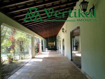casa residencial a venda, parque silvino pereira, cotia - v-200
