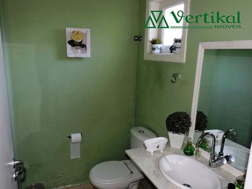 casa  residencial a venda, reserva da granja, granja viana - v-2947