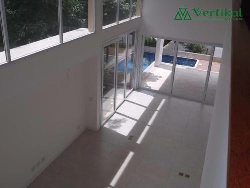 casa residencial a venda, reserva do vianna, granja viana - v-2543