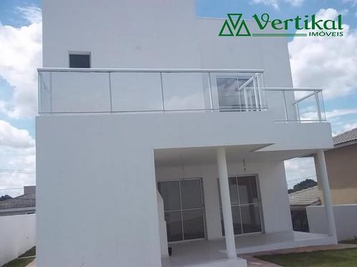 casa residencial a venda, reserva vale verde. - v-2684
