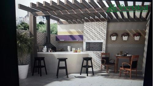 casa residencial a venda, residencial alavarelhos granja viana - v-2854