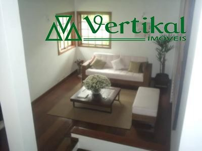 casa residencial a venda, residencial park, granja viana - v-169