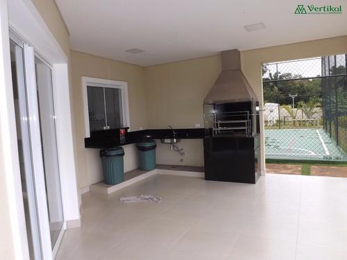casa residencial a venda, residencial quebec ville, granja viana - v-2839