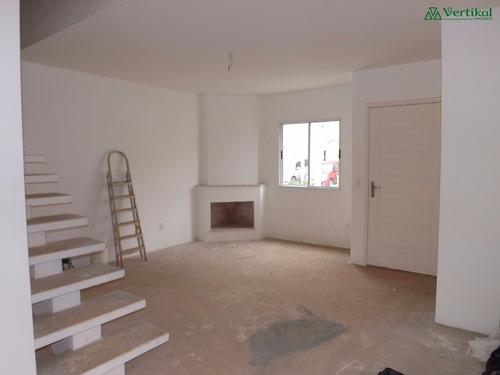 casa residencial a venda, residencial quebec ville, granja viana - v-2842