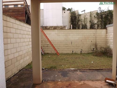 casa residencial a venda, residencial quebec ville, granja viana - v-2846