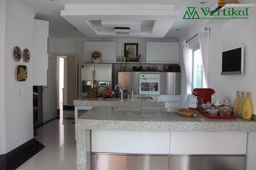 casa residencial a venda, sao paulo ii, cotia - ca0091. - l-92