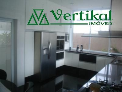 casa residencial a venda, sao paulo ii, cotia - v-79