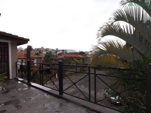 casa residencial a venda, sao paulo ii, granja viana - l-530