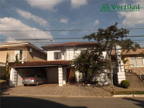 casa residencial a venda, sao paulo ii, granja viana - v-1604