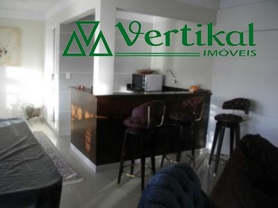 casa residencial a venda, sao paulo ii, granja viana - v-268