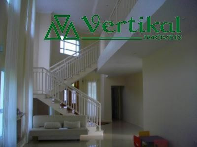 casa residencial a venda, sao paulo ii, granja viana - v-31