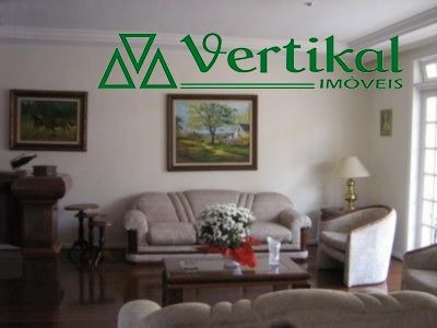 casa residencial a venda, sao paulo ii, granja viana - v-32
