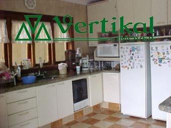 casa residencial a venda, sao paulo ii, granja viana - v-375