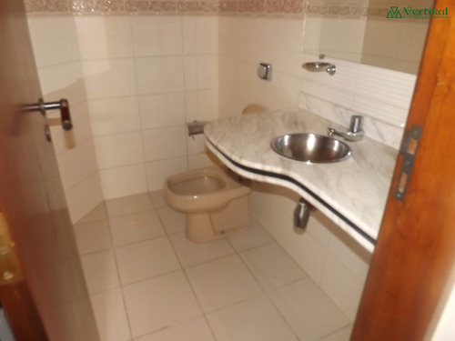 casa residencial a venda, sao paulo ii, granja viana - v-618