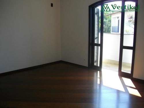 casa residencial a venda, sao paulo ii, granja viana - v-785