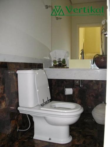 casa residencial a venda, sao paulo ii - l-2542