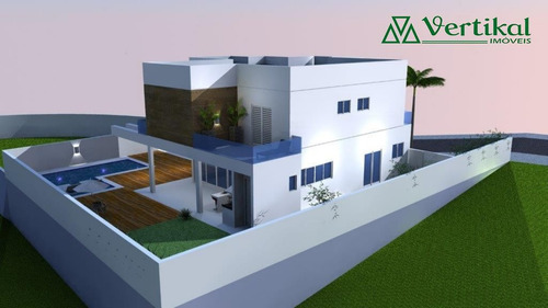 casa residencial a venda, sao paulo ii. - v-2578