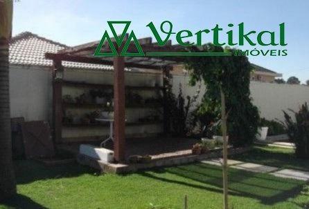 casa residencial a venda, sao paulo ii, - v-416