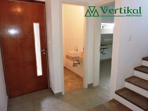 casa residencial a venda,  vila das samambaias, granja viana - v-2920