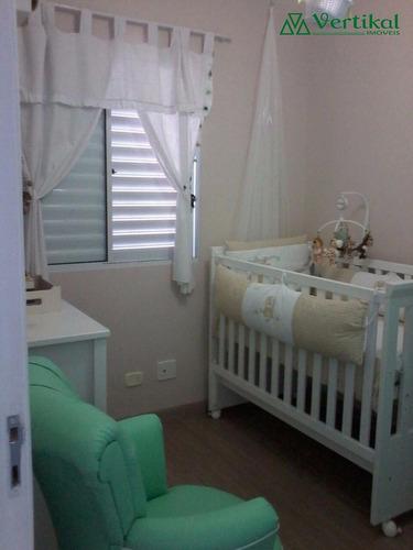 casa residencial a venda, vila florida, granja viana - v-3102