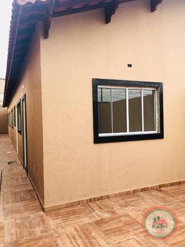casa residencial á venda. vila mirim - ca0358