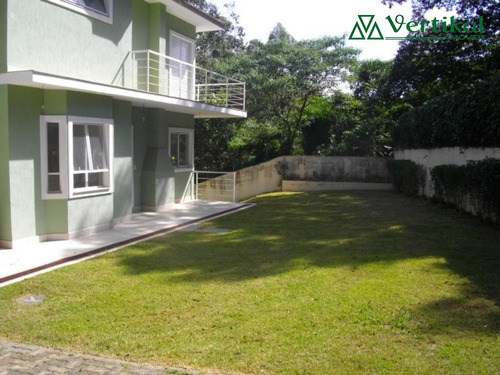 casa residencial a venda, vila moura granja viana - v-783