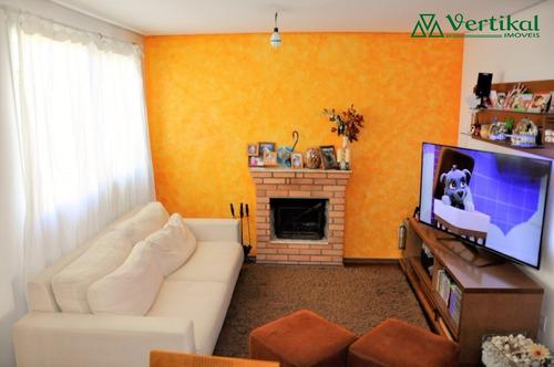 casa residencial a venda, villagio monte verde - v-2530