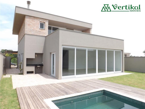 casa residencial a venda, vintage, granja viana - v-2048