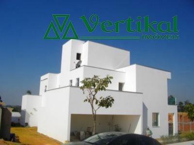 casa residencial a venda, vintage, granja viana - v-218