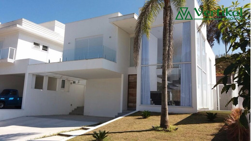 casa residencial a venda, vintage, granja viana - v-2567