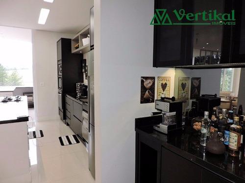 casa residencial a venda, vintage, granja viana - v-3161
