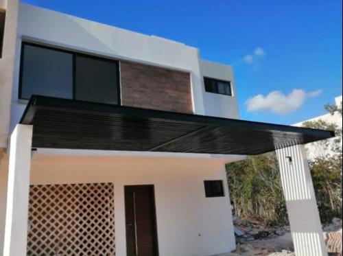 casa residencial arbolada renta