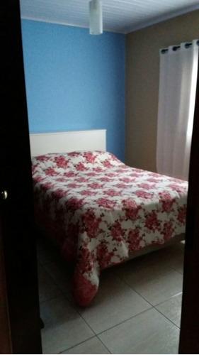 casa residencial com 4 dormitórios