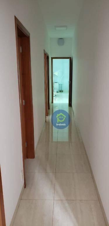 casa residencial com anexo comercial, com 4 dormitórios e piscina à venda, 330 m² por r$ 900.000 - bairro mais solar - penápolis/sp - ca2542