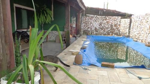 casa residencial com piscina , ref. 5422 l c