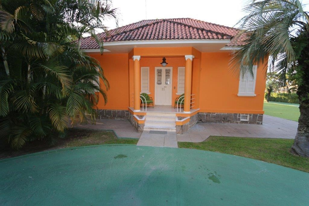 casa  residencial com praia própria, pode ser clube, ponta grossa, porto alegre. - ca0536