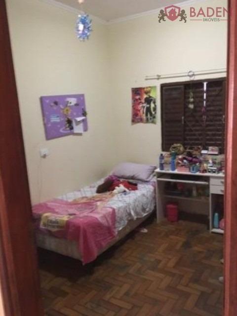 casa residencial / comercial 4 dormitórios - ca01200