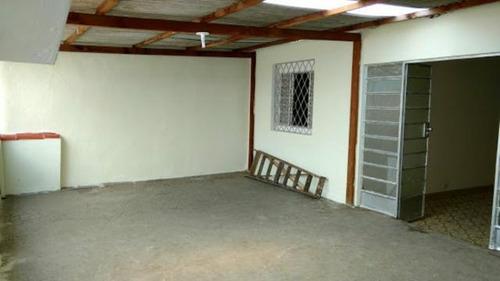 casa residencial  / comercial - ca0090