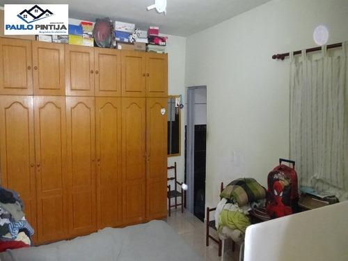 casa residencial / comercial próximo do centro e do parque ecológico - troca por apartamento menor valor - ca04050 - 32774266